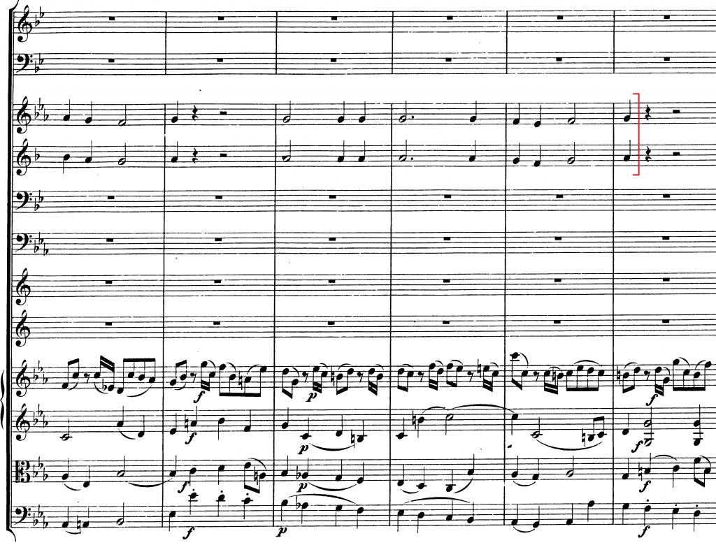maurerische trauermusik mozart